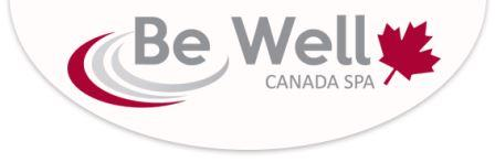 logo Be-Well